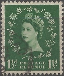 Princess Elizabeth was proclaimed Elizabeth II on the death of her father, George VI, on February 6, 1952, and crowned on June 2, 1953. In December 1952 were announced the styles of the royal title as applicable to the Commonwealth countries, in all of which the queen is accepted as Head of the Commonwealth. (John Oliver Thorne, 1984: 453)