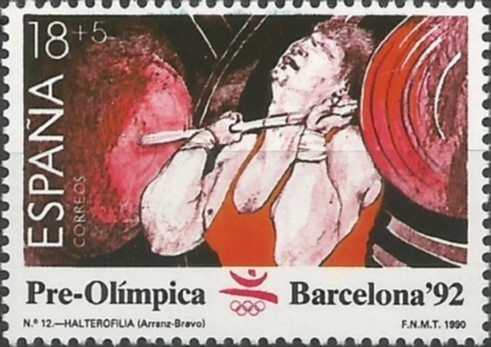 Barcelona, 1941 -