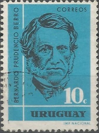 presidente de la República Oriental del Uruguay, 1860-1864