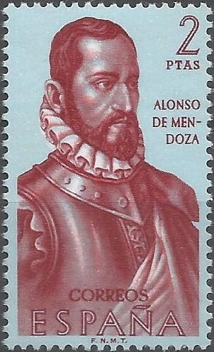 Garrovillas de Alconétar, 1510 - Tipuani, 1552