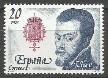 postage stamp engraver: kings of the house of Habsburg: lettering