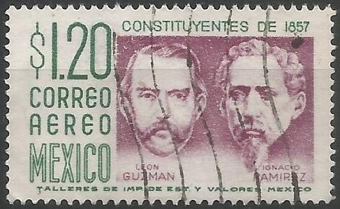 San Miguel el Grande (San Miguel de Allende desde 1826), 1818 - México, 1879