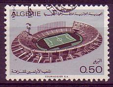 stade olympique de Chéraga