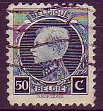 koning der Belgen, 1909-1934