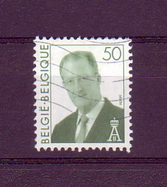 roi de Belgique, 1993-2013
