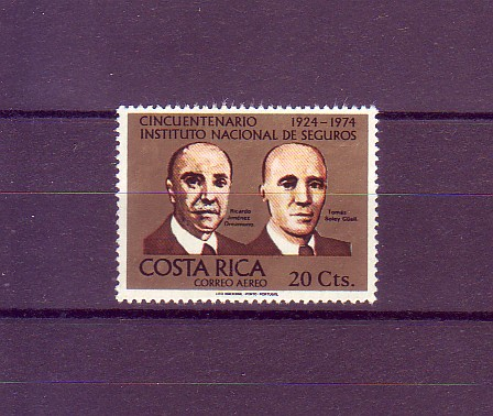 presidente, 1924-1928