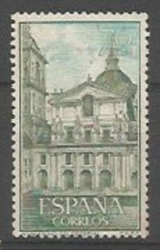 San Lorenzo de El Escorial, 1576