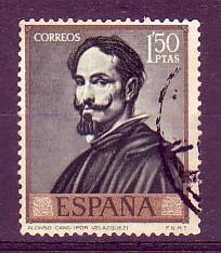 Diego Rodrigues da Silva Velázquez; pintor, 1649