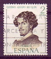 Gustavo Adolfo Bécquer Bastida