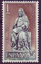 santa Brígida Vadstena