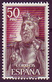 Fernán González, conde de Castilla, 945-969