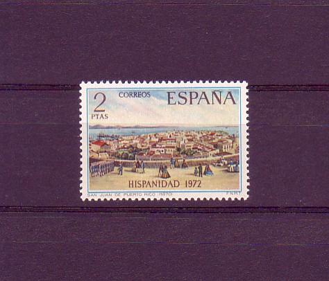 San Juan de Puerto Rico, 1870