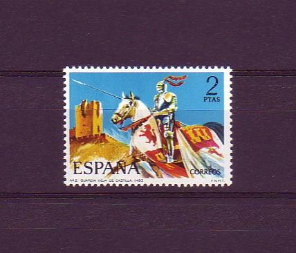 caballu, 1493