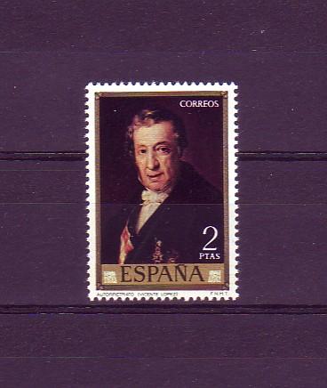 Valencia, 1772 - Madrid, 1850