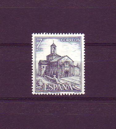 església de Santa Maria, 1112