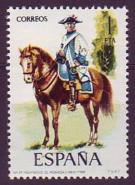 Montesa, 1788