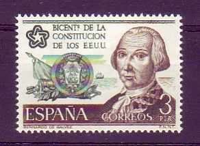 gobernador de Luisiana, 1777-1782