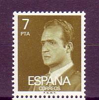 senyor de Molina, 1975-