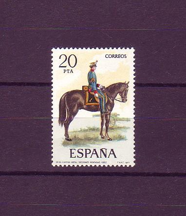 cavall, 1862
