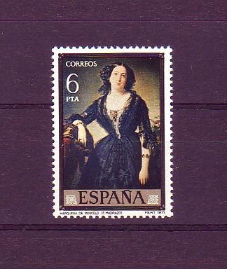 marquesa de Montelo, 1855