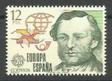 International Postage As. (secretary)