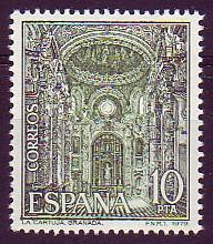 monasterio de la Asunción