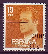 kung av Spanien