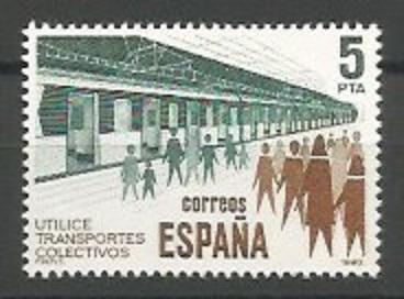 ministro de Transporte, 1978-1980