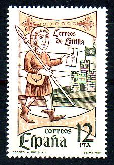 Castilla, XIV