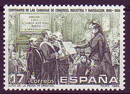 María Cristina de Habsburgo Lorena; reina regente de España, 1885-1902