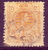 Alfonso XIII, rey de España, 1902-1931