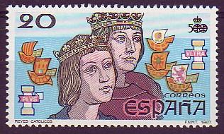 Fernando II, rey de Aragón, 1479-1516