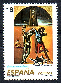 Figueres, 1904 - Figueres, 1989