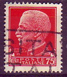 imperatore d'Etiopia, 1936-1941