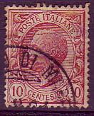 Napoli, 1869 - Al Iskandariyah, 1947