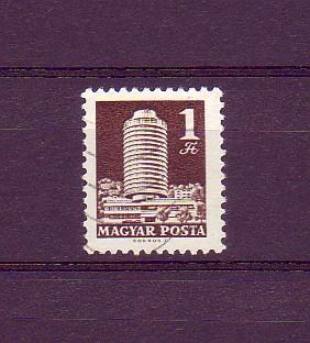 Budapest, 1891 - Budapest, 1974