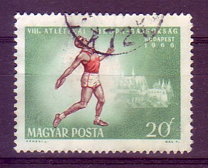 Szarvas, 1919 - Budapest, 1993