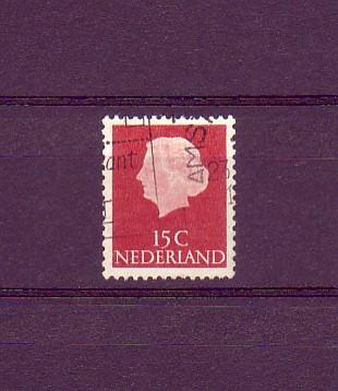 queen of the Netherlands, 1948-1980