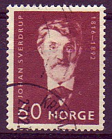statsminister, 1884-1889