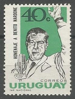 presidente, 1960-1961