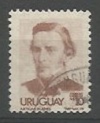 protettore dei Popoli Liberi, 1814